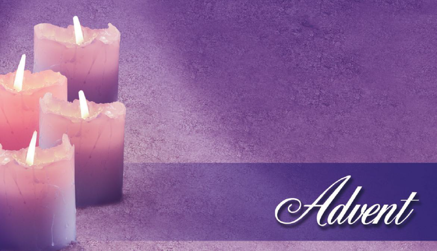 Bulletin for the Fourth Sunday of Advent