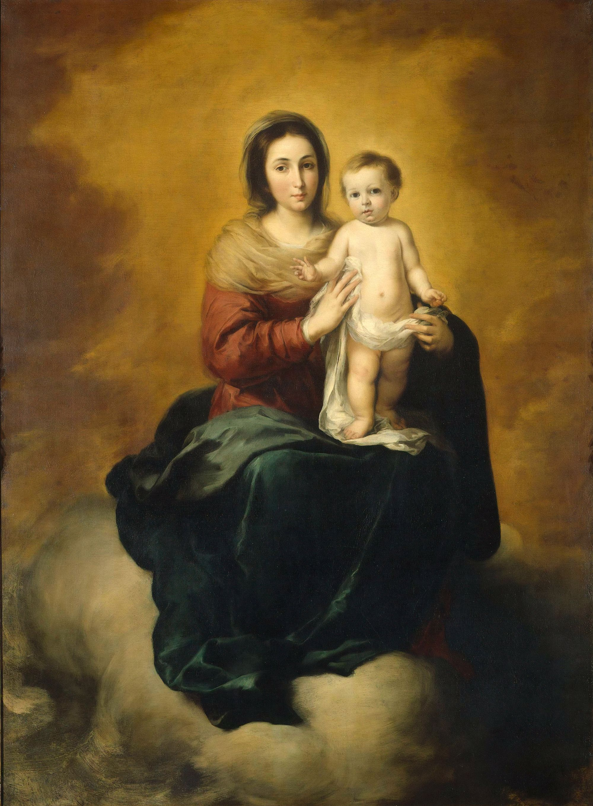 Fr. Pete's Homily - Mary Mother of God