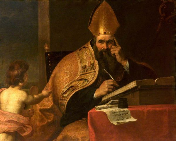 Reading St. Augustine in a Time of Crisis