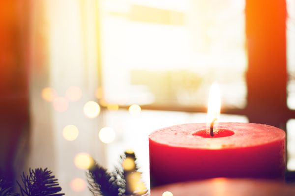 Advent by Candlelight - 2020